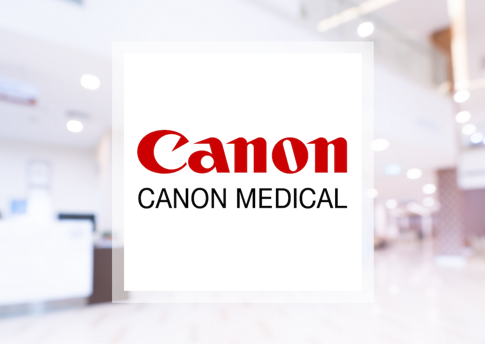 Canon Medical Systems partners with Tann Westlake